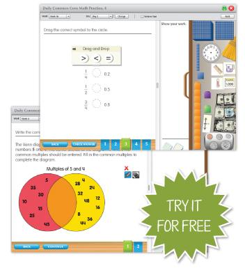 1-1 Courseware Image