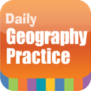 Daily Geography Practice App