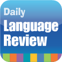 Daily Language Review App