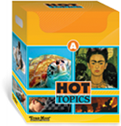 Hot Topics: High-Interest Reading