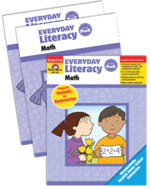 Picture of Everyday Literacy: Math