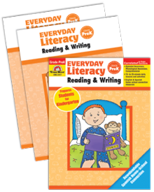 Picture of Everyday Literacy: Reading & Writing