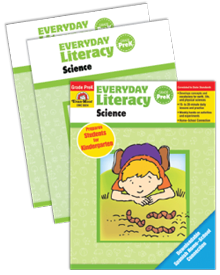 Picture of Everyday Literacy: Science