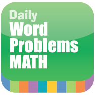 Word Problems Math