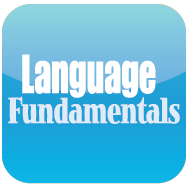 Language Fundamentals