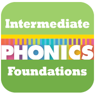 Intermediate Phonics Foundations