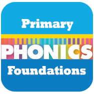 Primary Phonics Foundations