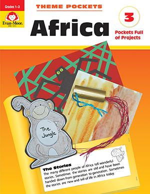 EvanMoor_Theme_Pockets_Africa_Grades_13__Teacher_Reproducibles_Ebook