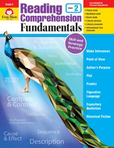 Reading Comprehension Fundamentals, Grade 2 - Teacher's Edition, E-book