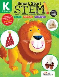 Picture of Smart Start: STEM, Grade K