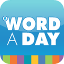 A Word a Day App