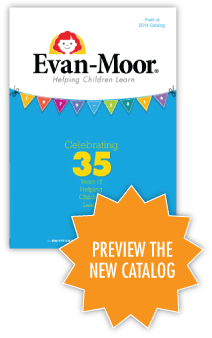 Free Evan-Moor Catalog