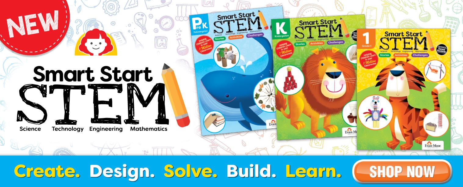 Smart Start STEM