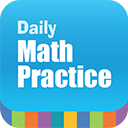 Daily Math Practice Interactive Lessons
