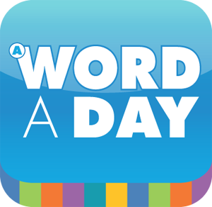 Picture of A Word a Day, Grade 3 - Interactive Lessons