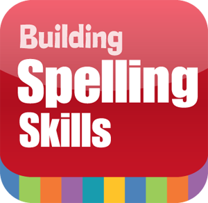 Picture of Building Spelling Skills, Grade 1 - Interactive Lessons