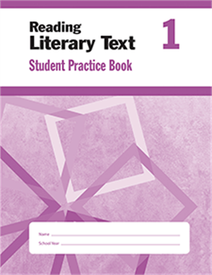 Reading Literary Text Student Book