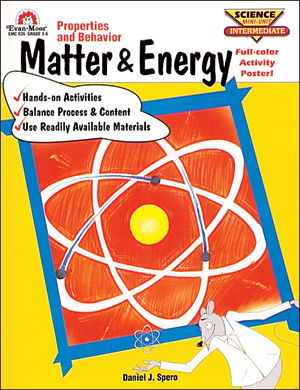 Picture of Matter and Energy: Properties and Behavior - Teacher Reproducibles, E-book
