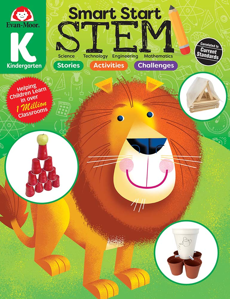 Picture of Smart Start: STEM, Grade K