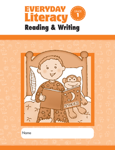 Picture of Everyday Literacy: Reading and Writing, Grade 1-Student Edition (5-pack)