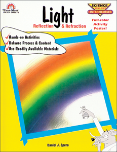 Light - Teacher's Edition, E-book