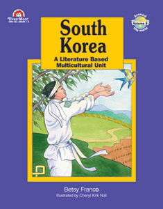 Complete Thematic Units, South Korea - Teacher Reproducibles, E-book