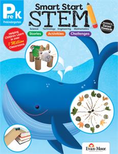 Picture of Smart Start: STEM, Grade PreK