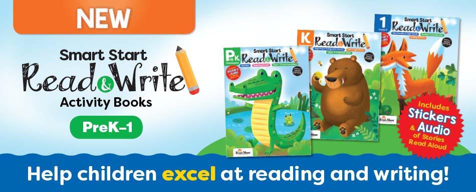 Smart Start: Read & Write